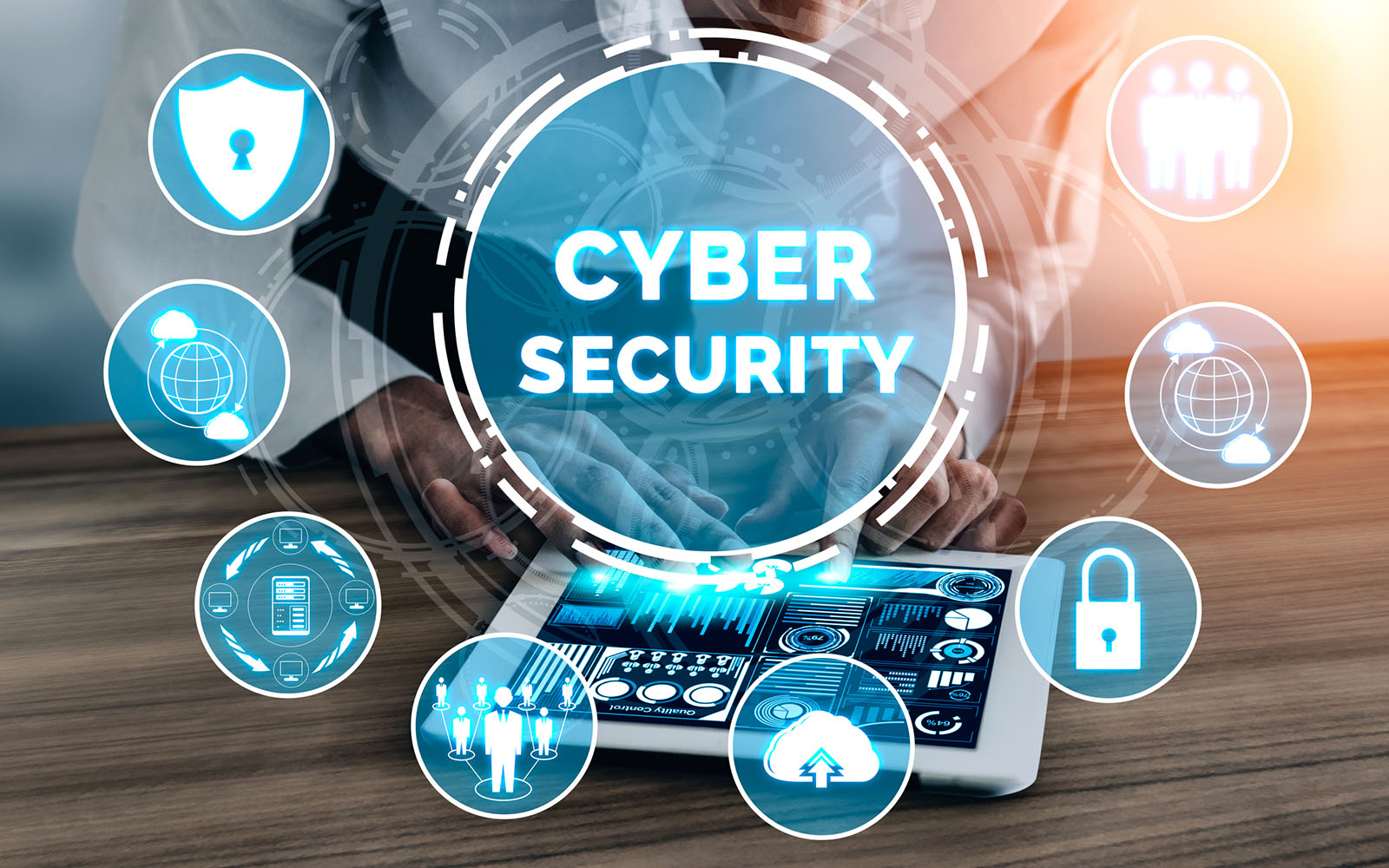 10 Ways to Improve Cybersecurity for Your Business