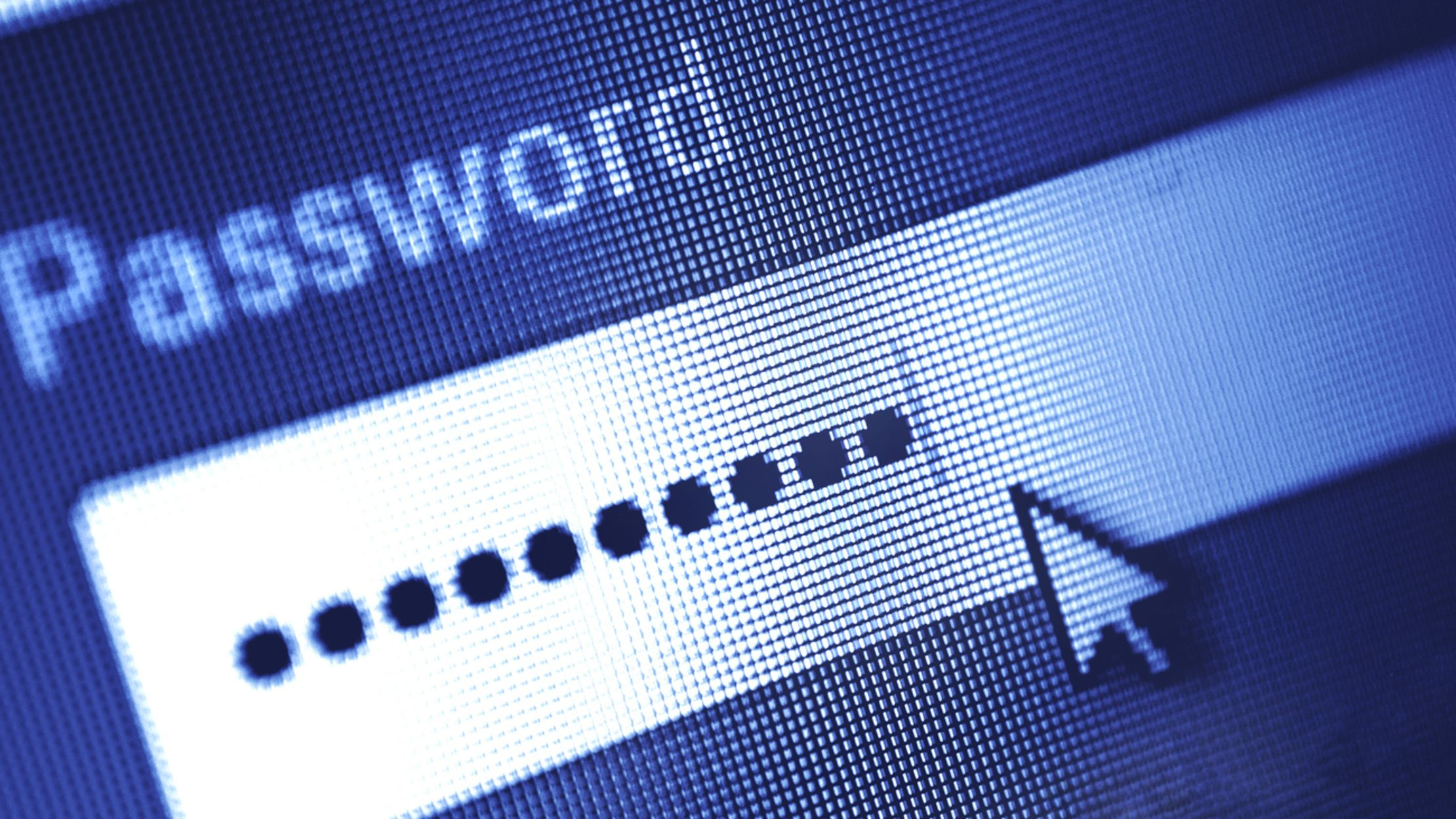 What Is Password Management?
